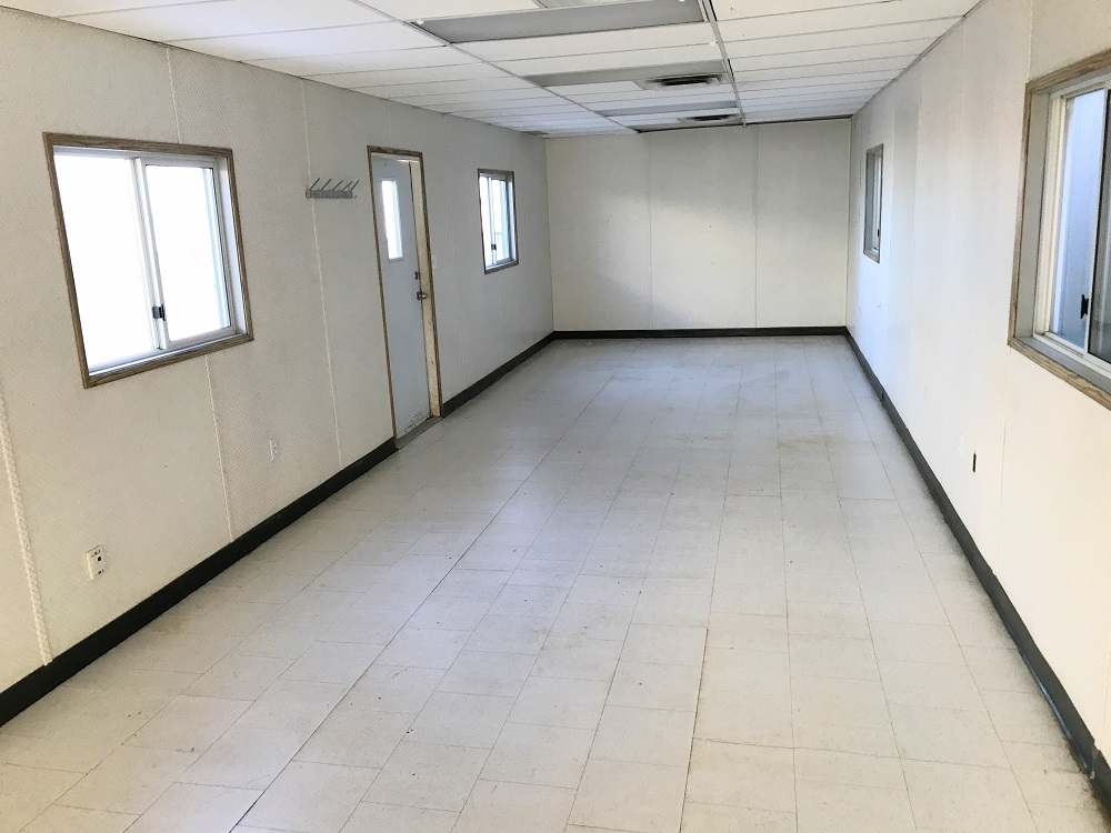 Used mobile office for sale in Edmonton Ab MDS-154537-4