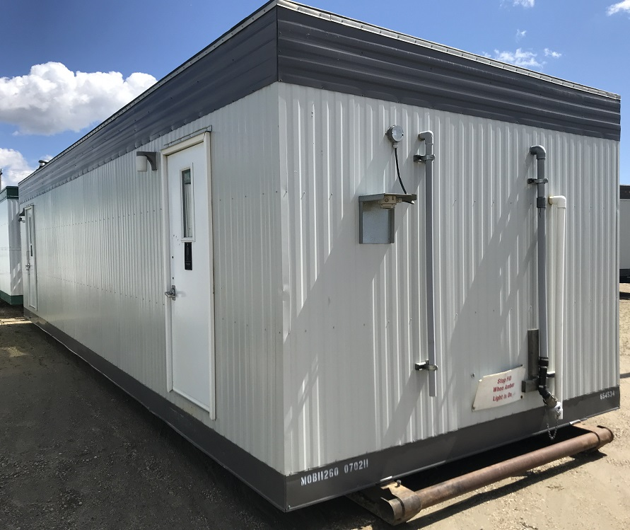used office trailer for sale Edmonton, AB – MDS-654534-1