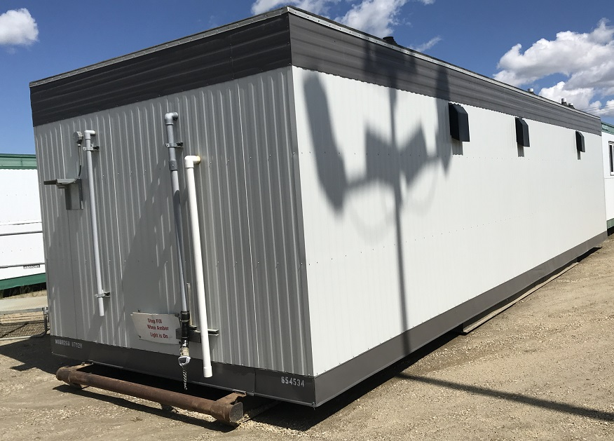 used office trailer for sale Edmonton, AB – MDS-654534-2