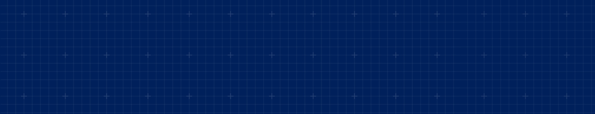 Background blue grid pattern