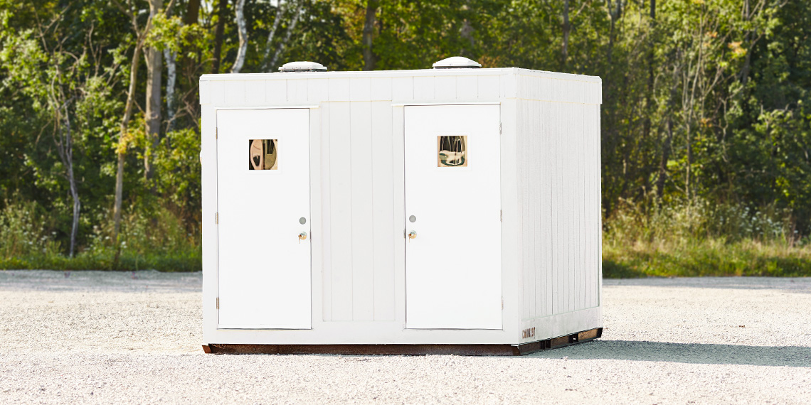 Modular Restrooms Portable Shower Trailers Willscot Of Canada