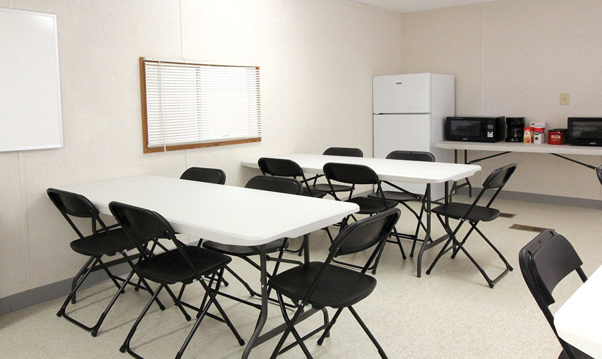 Lunch Room Packages For Mobile Offices Willscot Of
